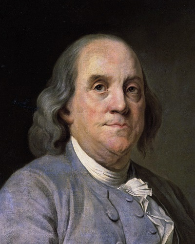 Franklin They Who Can Give Up Essential Liberty To Obtain