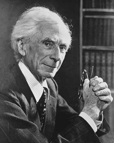 Bertrand Russell Zitate Buboquote