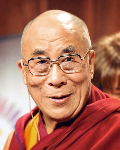 Lama zitate des die schönsten dalai Die besten