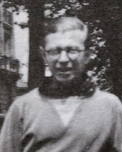 Sartre Man Ließ Mich In Der Bibliothek Vagabundieren Und