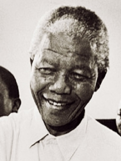 Mandela I Learned That Courage Was Not The Absence Of Fear