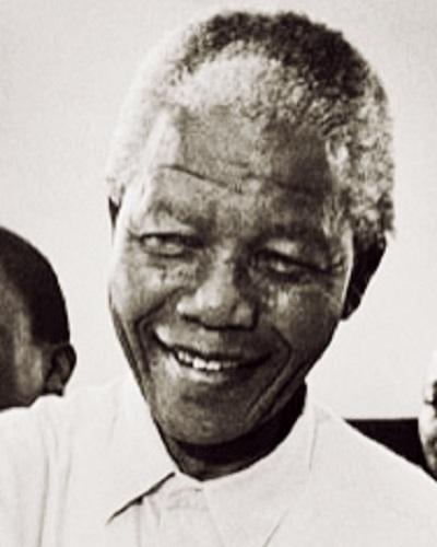 Mandela Bildung Ist Die Mächtigste Waffe Um Die Welt Zu