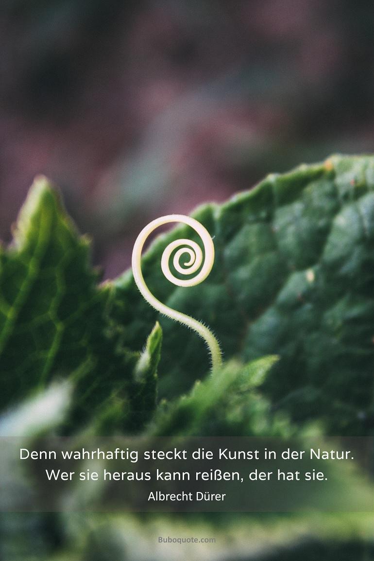 Zitate Zum Thema Natur